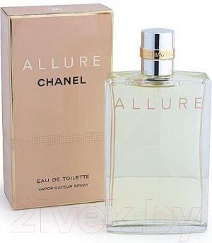 Туалетная вода Chanel Allure For Woman (50мл)