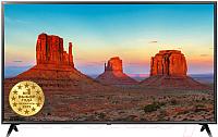 Телевизор LG 50UK6300 -