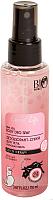 Дезодорант-спрей Bio World Detox Therapy розовая вуаль (110мл) -