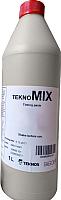 Колеровочная паста Teknos Teknomix-Paste P (1л, окисно-красный) -