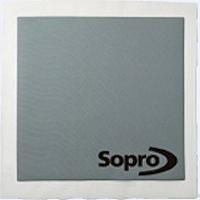 Гидроизоляционный пластырь Sopro EDMB 082 (350x350мм) -