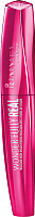 Тушь для ресниц Rimmel Wonder Fully Real Mascara с кератином (тон 001) -