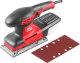Вибрационная шлифовальная машина Wortex SS 2230 A (SS2230A01311) -