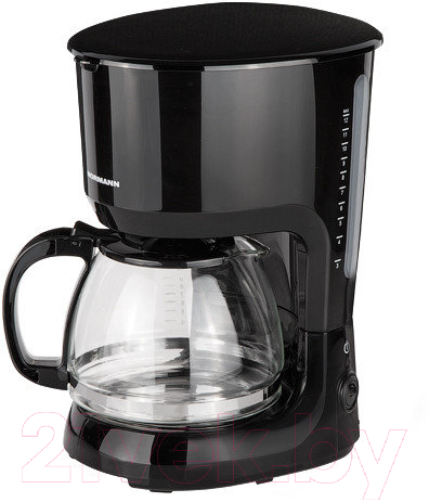Купить Капельная кофеварка Normann, ACM-227, Китай