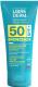 Крем солнцезащитный Librederm Bronzeada для лица и зоны декольте SPF50 (50мл) -