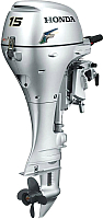 Мотор лодочный Honda BF15 DK2 SHU -