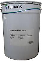 Краска Teknos Teknolac Primer RAL 7032 / 0168-00 (3л, серый) -