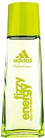 Туалетная вода Adidas Fizzy Energy (30мл) -