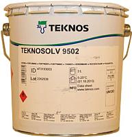 Растворитель Teknos Teknosolv 9502 (3л) -