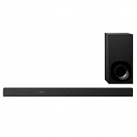 Звуковая панель (саундбар) Sony HT-ZF9 (HTZF9.RU3) -