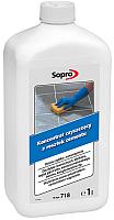 Чистящее средство для плитки Sopro ZSE 718 (1л) -