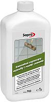 Средство для очистки после ремонта Sopro ZEA 703 (1л) -