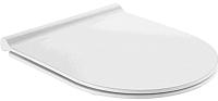Сиденье для унитаза Roca Nexo/Meridian Slim A801C4200U -
