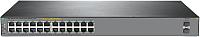 Коммутатор HP HPE 1920S 24G 2SFP PoE+ 370W Swch (JL385A) -