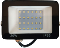Прожектор КС LED TV-602-20W-6500K-IP65 -