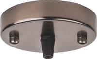 Потолочная база для светильника Navigator 61 733 / NFA-CR01-005 (черный хром) -