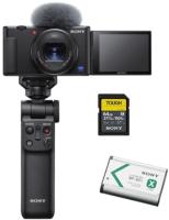 Видеокамера Sony ZV-1 Kit Lite / ZV1KIT1DN.YC -