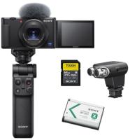 Видеокамера Sony ZV-1 Kit Pro / ZV1KIT2DN.YC -