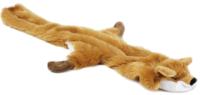 Игрушка для собак Beeztees Плюшевая лиса / 619630 -