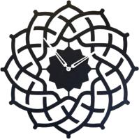 Часы каркасные Woodary 2032 (40см) -