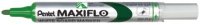 Маркер для доски Pentel Maxiflo / MWL5M-DO -