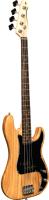 Электрогитара Stagg SBP-30 NAT P-Bass -