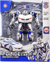 Робот-трансформер Jinjiang 8820B -