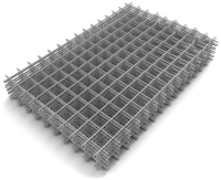 Сетка сварная Fixar 150x150x4мм / STK-0364 -