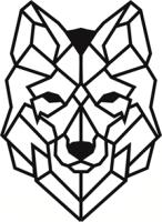 Декор настенный Woodary 2313 (495x380) -
