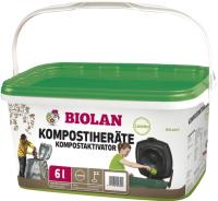 Биоактиватор Biolan 6л -