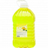 Средство для мытья посуды ЧистоFF Лимон (5л) -