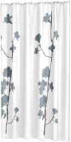 Шторка-занавеска для ванны Sealskin 233031324 (голубой) -