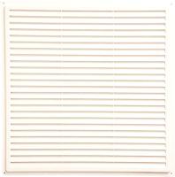 Решетка вентиляционная Viento Эконом без сетки (300x300) -