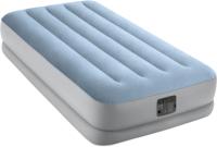 Надувной матрас Intex Twin Raised Comfort / 64166 (99х191х36) -