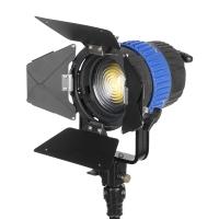 Осветитель студийный GreenBean Zoom 90BW LED / 25571 -