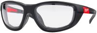 Защитные очки Milwaukee 4932471885 -