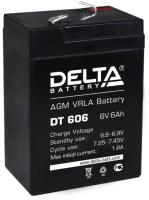 Батарея для ИБП DELTA DT 606 -