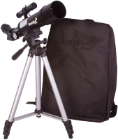Телескоп Levenhuk Skyline Travel 50 / 70817 -