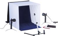 Комплект оборудования для фотостудии Falcon Eyes PBK-50AB-2LS / 14655 -
