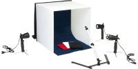 Комплект оборудования для фотостудии Falcon Eyes BK-50AB-3LED / 25515 -
