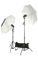 Комплект оборудования для фотостудии Falcon Eyes SSK-2120 U-Kit / 26911 -