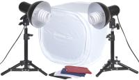 Комплект оборудования для фотостудии Falcon Eyes LFPB-1 Kit / 20076 -