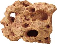 Декорация для аквариума Aqua Della Камень Колорадо / 234/422007 (коричневый) -