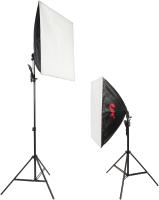 Комплект оборудования для фотостудии Falcon Eyes KeyLight 225 LED SB5070 Kit / 27649 -