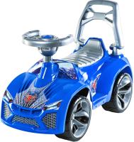 Каталка детская Orion Toys Ламбо / ОР021 (синий) -