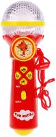 Музыкальная игрушка Умка Микрофон. Песни из м/ф Три Кота / B1252960-R10 -