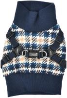 Свитер для животных Puppia Kellen / PAUD-HJ1860-NY-XL (синий) -