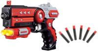 Бластер игрушечный Fengjia FJ486 -