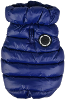 Жилетка для животных Puppia Ultra Light Vest A / PAPD-JM1670-NY-L (синий) -