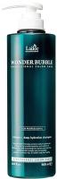 Шампунь для волос La'dor Wonder Bubble увлажняющий (600мл) -